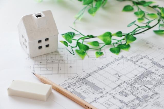 建物のイメージが分かるスケッチや簡易な模型などでご提案
