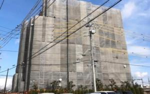 集合住宅大規模修繕工事2