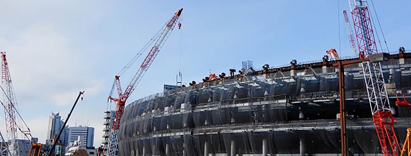 建築工事ならガッツ・コーポレーションにお任せ下さい